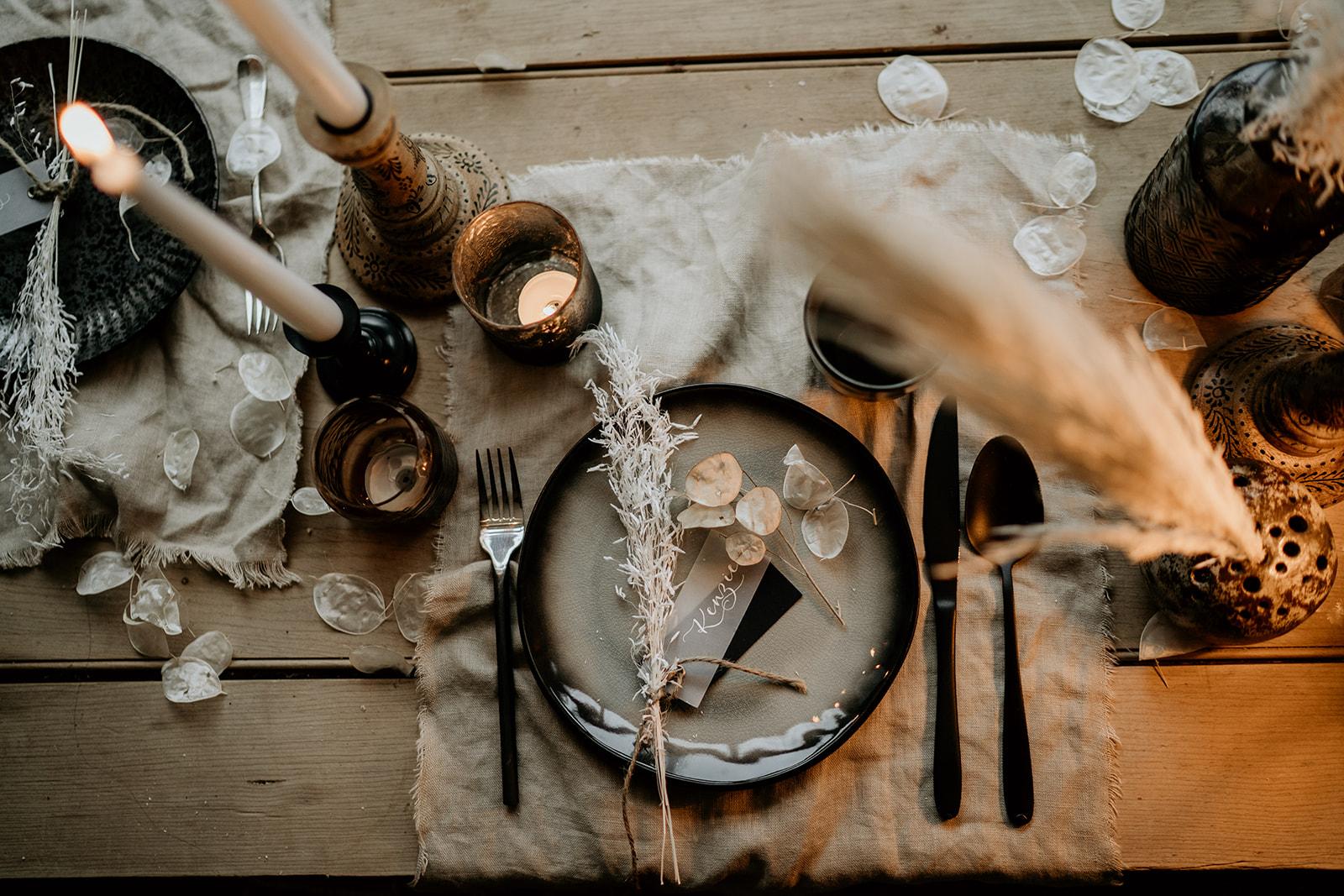 modern wedding planning